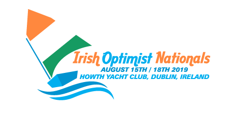 Irish Optimist nationals 2019
